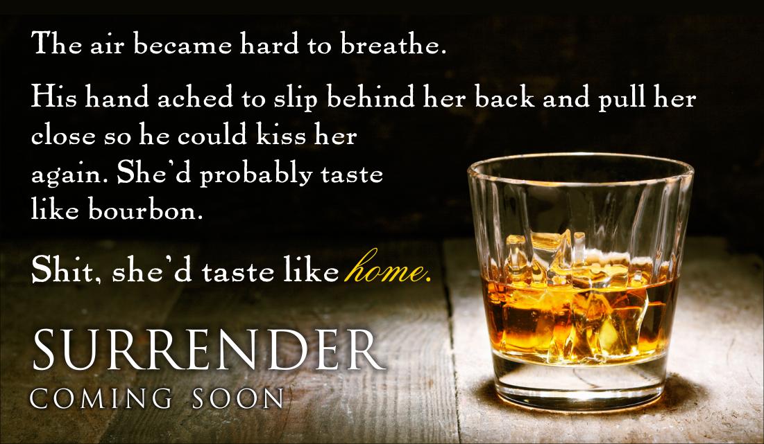 Surrender - Bourbon